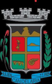 MUNICÍPIO DE CANDELÁRIA